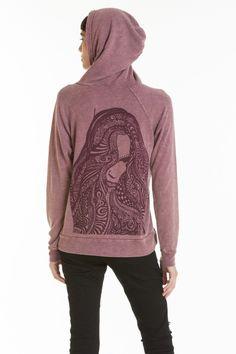 remember yourself mental hood sweatshirt    ////    $75.00