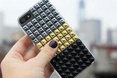 25 Inventive DIY Phone Cases via Brit + Co