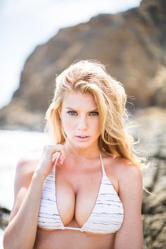 Charlotte McKinney Should Be On Your Radar - Your Source for Pinterest Pictures