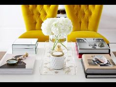 L'appartement living - YouTube
