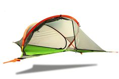 * Connect tree tent