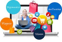 To create online store one should must approach excellent ecommerce website Development Company to provide best ecommerce solutions in India. Ecommerce Software, Ecommerce Website Design, Website Development Company, Design Development, Application Development, Mobile Application, Sell Your Business, Online Business, Business Products