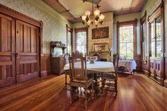 1887 Queen Anne – Eatonton, GA – $650,000 | Old House Dreams