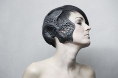The Carapace Project Offers You a 3D Printed Body Transformation http://3dprint.com/45280/carapace-project-mhox/
