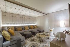 Cheval Blanc Courchevel - Picture gallery