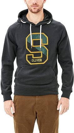 Kleine Mängel aber gutes Produkt  Bekleidung, Herren, Sweatshirts & Kapuzenpullover, Sweatshirts Sweatshirts, Hoodies, Tom Tailor, Sweaters, Fashion, Hoodie, Summer, Clothing, Moda