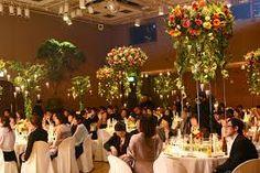 「結婚式 装飾」の画像検索結果