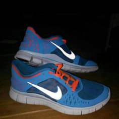 Nike shoes In good conditions Nike Shoes Athletic Shoes