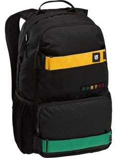 bombaclot - Burton skateboard backpack