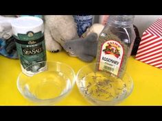 Let's do an Experiment: Homogeneous And Heterogeneous Mixtures - YouTube
