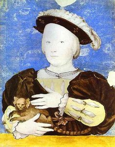 Henry Brandon, 1st Earl of Lincoln (ca. 1523 – 1 March 1534 Southwark ) was the youngest child and second son born to Charles Brandon, 1st Duke of Suffolk and Mary Tudor, Queen of France, Thus Henry Brandon was nephew to Henry VIII of England. He and his older brother (1516-1522) are often mistakenly thought to be the same person, because both died as children and bore the same name. It was not unusual in Tudor times to name a child after a deceased sibling.