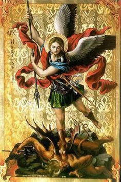 St. Michael Spirit Daily - Catholic Daily spiritual news from around the world