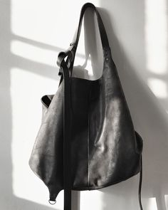 Leather Bag, Tote Bag, Photo And Video, Bags, Instagram, Style, Handbags, Swag, Totes