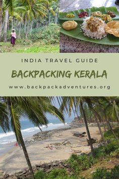 Backpacking Kerala: a travel guide - Backpack Adventures