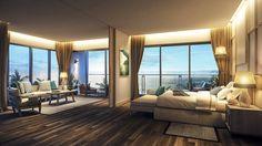 Lý do nên đầu tư căn hộ khách sạn Condotel Nha Trang - Villa Condotel Vietnam