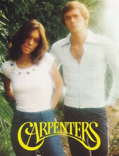 We Fell in Love on the first night that we met ... Horizon - The Carpenters
