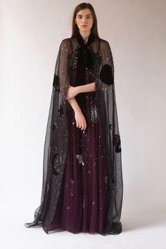 Reem Acra, Ready-To-Wear, Нью-Йорк