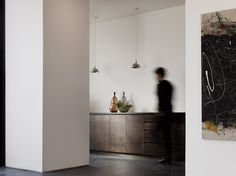 Love it but too minimalist for us, although polished concrete floor is still a strong contender
