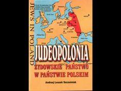 Judeopolonia. Żydowskie państwo w państwie polskim. Andrzej Leszek Szcześniak. Audiobook. - YouTube