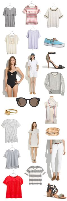 Madewell Extra 40% off Sale + Free Shipping!
