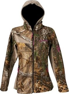 30c31cfab29ed The Scent-Lok Women's Wild Heart Full-Season Jacket is part of the Wild · Hunting  CamoHunting ...