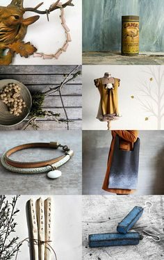 Wild Wood by Jayne on Etsy--Pinned with TreasuryPin.com