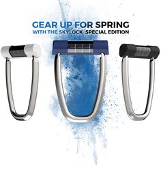 Skylock bike lock - special edition
