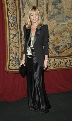 awesome 20 Ways to Wear Maxi Skirts, #Maxi #Skirts #Ways #Wear,Kate Moss