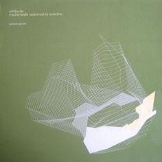 Autechre - Cichlisuite - album cover