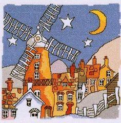 Gallery.ru / Фото #1 - GS Windmill MP - annakr72