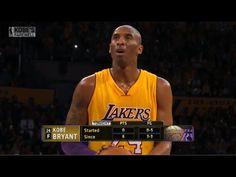 60 points, 50 shots, 1 more win: Kobe Bryant says goodbye his way | Ball Don't Lie - Yahoo Sports
