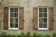 Cozy.Cottage.Cute.: Must.Make.Shutters.