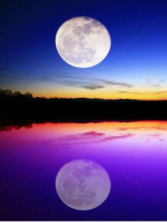 La Luna, Moonrise, by lautada Beautiful Moon, Beautiful World, Espanto, Cool Photos, Beautiful Pictures, Shoot The Moon, Look At The Moon, Moon Shadow, Moon Pictures