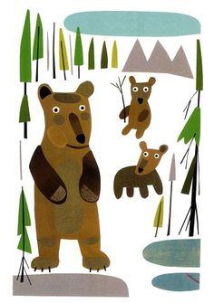Urubbu greeting cards. We're loving the wildlife themes.
