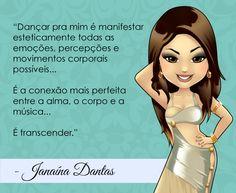 Bem vinda Jana Dantas! <3 #centraldancadoventre #dancadoventre #bellydance #mascote