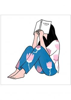 lorraine sorlet - love reading
