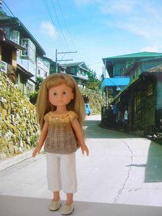 Sagada village sommet montagne