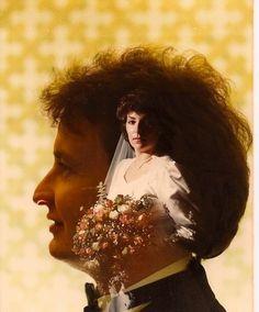"""""""Foto brega de família"""" como foto do casamento.   23 ideias impressionantes e não convencionais para casamentos"""