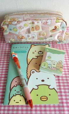 Adorable bloc de feuillets m/émos dorigami import/é du Japon avec des animaux