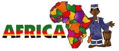 Africa - Free Lesson Plans & Games for Kids weeks 13, 14, 15
