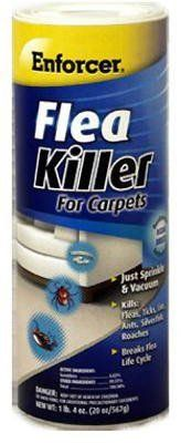 Enforcer 20-Ounce Flea Killer for Carpet, Ocean Breeze Fragrance - http://petsboutique.org/enforcer-20-ounce-flea-killer-carpet-ocean-breeze-fragrance/