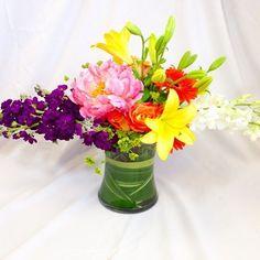 Carnivale ~ Imperial Flowers