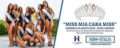 Miss sempre Miss. Ecco i nomi delle ragazze marchigiane finaliste di Miss Italia