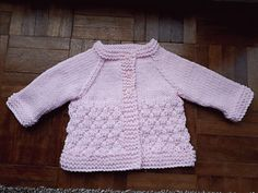 Ravelry: Milk & Sugar Baby Cardigan pattern by marianna mel Crochet Baby Dress Free Pattern, Baby Sweater Patterns, Cardigan Pattern, Knitting Patterns Free, Baby Poncho, Baby Cardigan, Knit Cardigan, Knitting For Kids, Baby Knitting