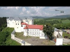 Po stopách zámožných predkov - Hrad Ľupča - YouTube Mansions, House Styles, Youtube, Home Decor, Mansion Houses, Homemade Home Decor, Manor Houses, Fancy Houses, Decoration Home