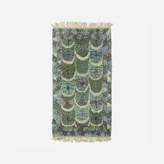150: Marianne Richter / Fjädern pile carpet < Scandinavian Design, 20 November 2014 < Auctions   Wright