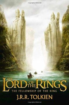 The Fellowship of the Ring: The Lord of the Rings, Part 1 by J. R. R. Tolkien, http://www.amazon.co.uk/dp/0007488319/ref=cm_sw_r_pi_dp_Rwm9sb0JTJM78
