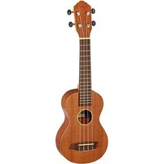 The RFU11S is a mahogany concert ukulele of outstanding quality with a gig bag included. NOW £90.99