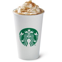 It's Back! Starbucks' Pumpkin Spice Latte Has Officially Returned for... ❤ liked on Polyvore featuring food, fillers, backgrounds, food and drink, home, doodle and scribble