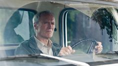 """#Clint Eastwood """"Gran Torino"""" (Dunway Enterprises) http://masterpaintingnow.com/how-to-draw-everything?hop=dunway"""